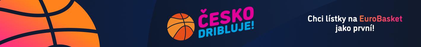 Česko dribluje - pod video