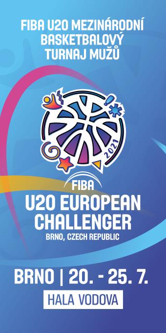 Challenger Brno